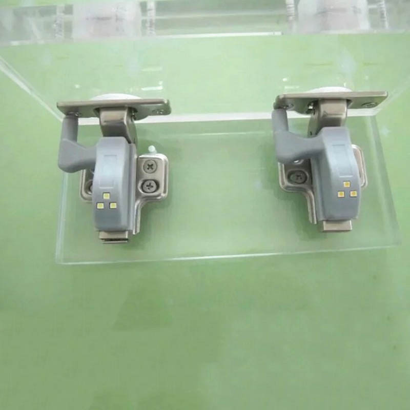 Interno Cerniera Sensore di Luce LED Per Cucina camera Da Letto ...