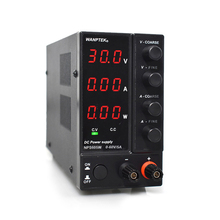 NPS605W DC regulated power supply Power Display Mini Adjustable Digital 0-60V 0-5A Laboratory Test Power Supply lw k603d dc power supply adjustable high precision dual led display dc protection function 60v 3a switch laboratory power supply