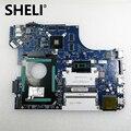 FRU 00HT644 AITE1 NM-A221 для lenovo Thinkpad E550 E550C Материнская плата ноутбука I5-5200U процессор Radeon R7 M265 графика
