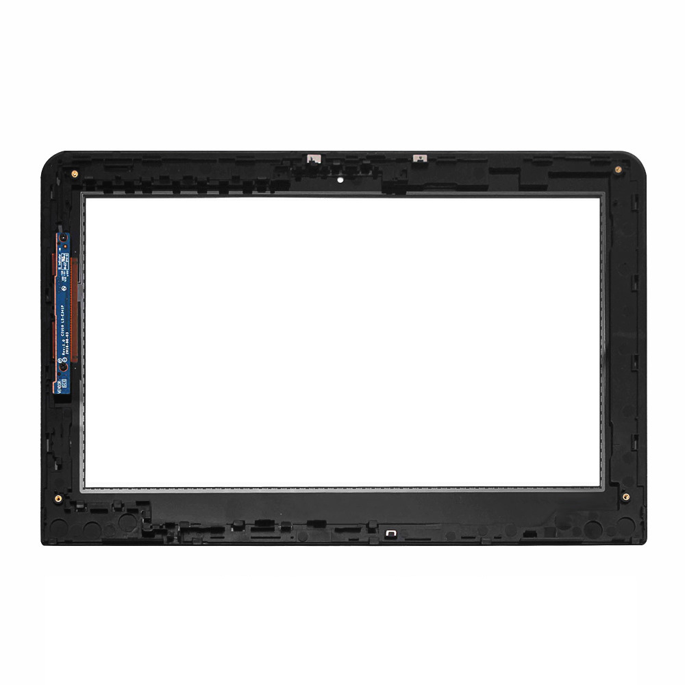 Replacement New 11 6 For HP 7265NGW 11 aa001na touch screen Digitizer with Bezel Frame