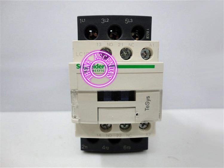 LC1D Contactor LC1DT25 LC1DT25BDC 24V / LC1DT25CDC 36V / LC1DT25DDC 96V / LC1DT25EDC 48V / LC1DT25FDC 110V / LC1DT25GDC 125V DC lc1d series contactor lc1d25 lc1d25bdc 24v lc1d25cdc 36v lc1d25ddc 96v lc1d25edc 48v lc1d25fdc 110v lc1d25gdc lc1d25jdc 12v dc