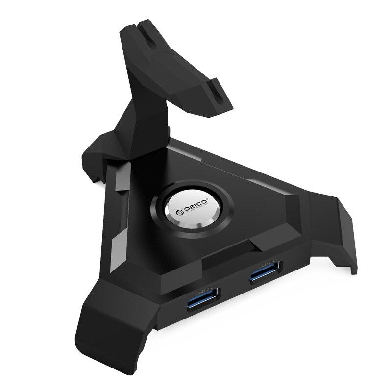 4-Порты и разъёмы USB 3,0 разветвитель для Mac Тетрадь аксессуары концентратор-картридер USB3.0, мульти-функциональный кабель для мыши, записная кн...
