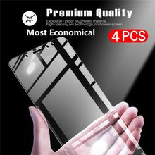 4pcs/Lot Tempered Glass Screen Protector For Xiaomi F1 9 8 se 6X A3 A1 A2 Lite 6 5X 5 MiA3 Mi9 Mi8 Mi9T Mi6X MiA1 MiA2 Mi6 Film(China)