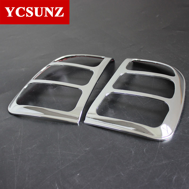 Auto Parts Coupons >> 1997 For Toyota Rav4 Accessories Tail Lights Cover Trim For Toyota Rav 4 1996 1998 1999 2000 ...