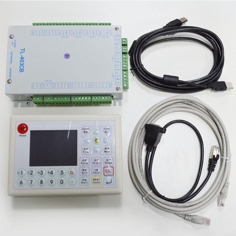 Laser Machine Controller Topwisdom TL-403CB