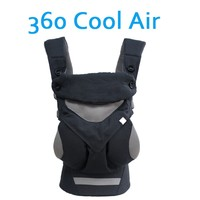 2016 Four Position 360 Cool Air Baby Carrier Multifunction Breathable Infant Carrier Backpack Kid Carriage Toddler