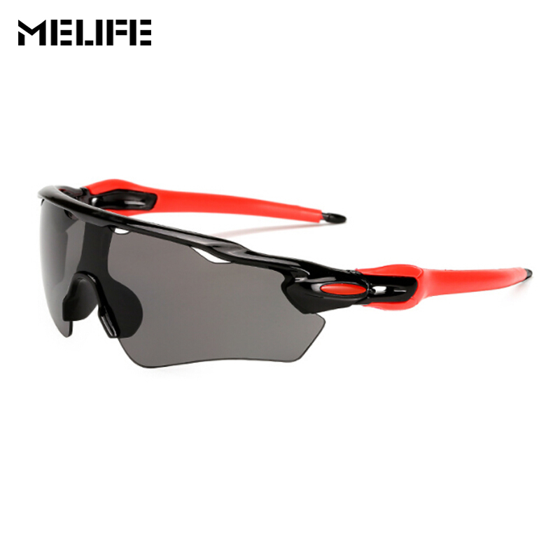 MELIFE Outdoor Sports Skiing Glasses Mountain Goggles Women/Men UV400 Windproof Cycling Eyewear Fishing Motocross Sunglasses ...