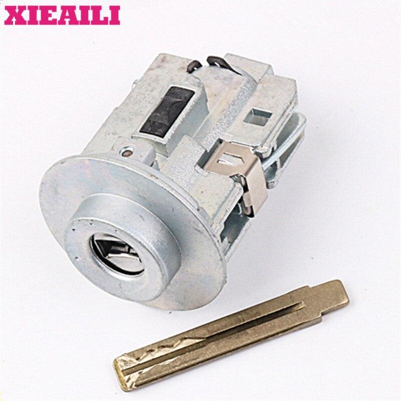XIEAILI OEM Ignition Lock Cylinder Auto Door Lock Cylinder For Toyota Rav4/Camry/Reiz/Corolla With 1Pcs Key M311