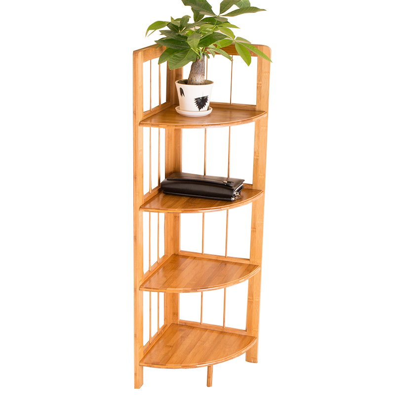 Aliexpress Com Buy Bamboo Corner Shelf Corner Shelf Separators. Ikea  Bathroom Storage Corner Shelf Rukinet