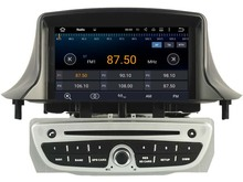 Android 7.1.1 2GB car DVD player for Renault Megane III Fluence 2009-2011 gps navigation radio audio stereo headunits multimedia