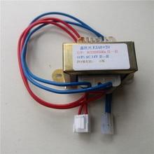 14В 0.45A трансформатор 220V вход 6VA EI48 * 20 кондиционер трансформатор для Mitsubishi воздухокондиционер