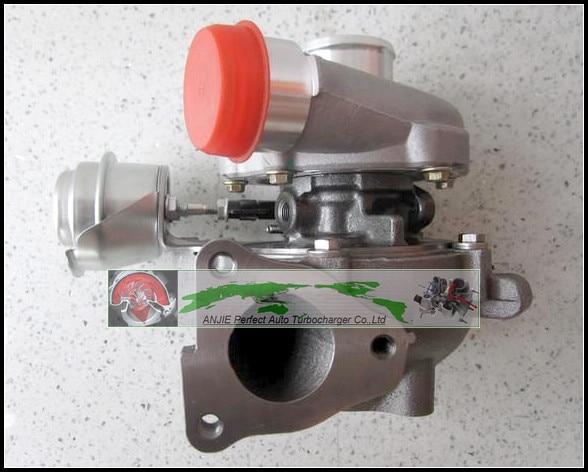 Turbo GT1544V 740611-5003S 740611-0003 782403 28201-2A110 For HYUNDAI Matrix Getz For KIA Cerato Rio Pdride CRDi D4FA D4FB 1.5L turbo cartridge chra gt1544v 740611 740611 5002s 28201 2a400 for hyundai matrix getz for kia cerato rio pdride d4fa d4fb 1 5l