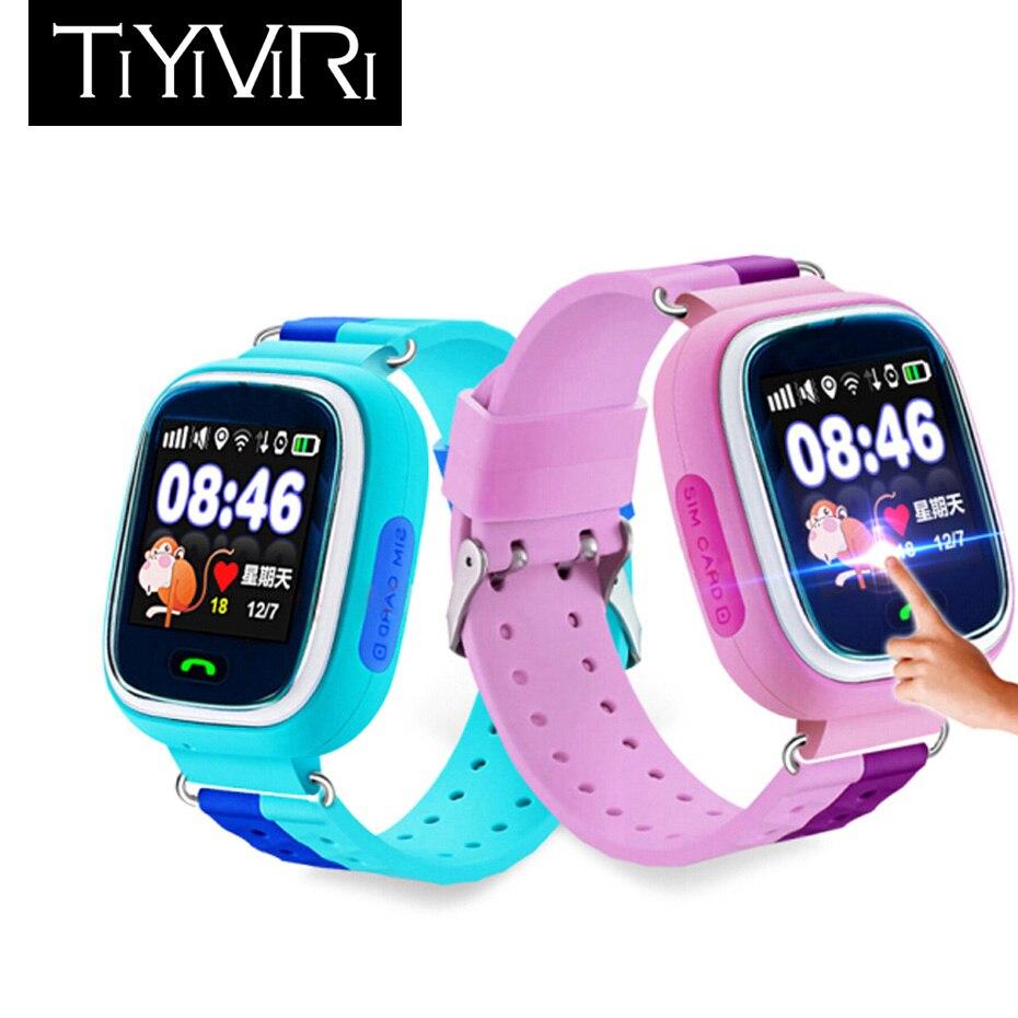 Smart Children Watch Sport Style Smart Watch For Children Tracker SOS Call Sleep Tracker Smart Watch For Huawei Xiaomi Samsung merlin smart watch m60