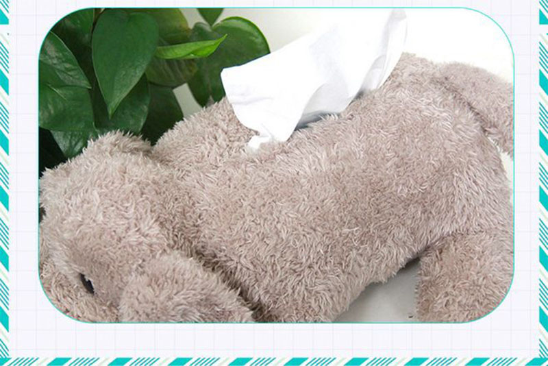 Cute Yuri on ice Victor Puppy Poodle Dog Plush Toy Makkachin Pet Dog Paper Box Keychain Pendant Cosplay Decoration Toy Kids Gift (10)
