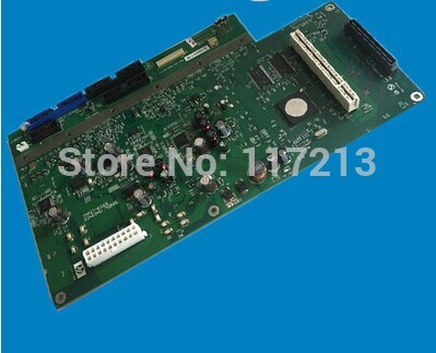 Free shipping  CN727-80006 Guaranteed original used DJ T790 Formatter Board main board,DJ T790 mother board  CN727-60006 the original lcd37b66lcd40a71 40 ld3726 pwf2x p mother used disassemble