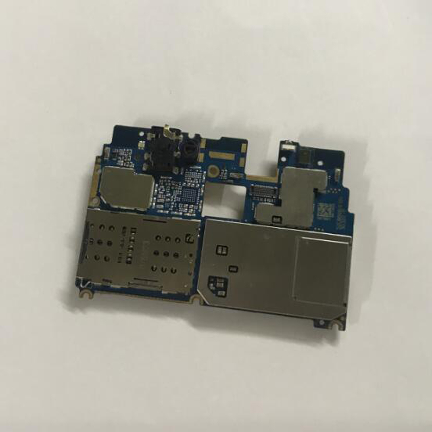 Image 3 - Global Firmware Original Unlock Xiaomi redmi note 4X note 4 Global Version Snapdragon 625 MainBoard MotherBoard Fee Flex Cable-in Phone Accessory Bundles & Sets from Cellphones & Telecommunications