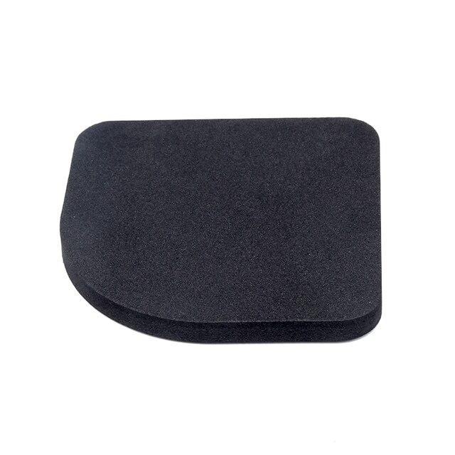 4pcs/set Quality Bathroom Mat Bathroom Carpet Pads Bathroom Set Carpet Anti-vibration Pad  Bathroom Carpet Bath Mat 3