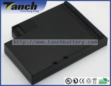 Replacement DELL laptop batteries for XPS L501x J70W7 XPS 17 3D XPS 15 P11F001 451-11599 P09E001 XPS L502x JHPHE 11.1V 6 cell
