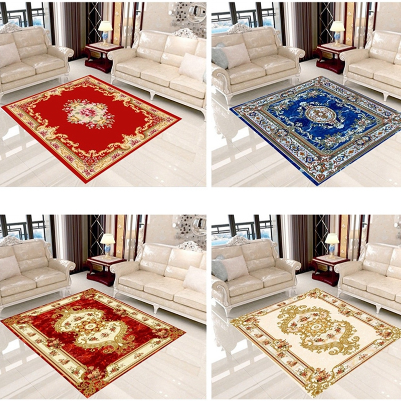 Classic Persian Carpets For Living Room Corridor Vintage Turkish Kilim  Large Area Rugs Home Decor Sofa Table Non-Slip Floor Mats (Best Discount  11.11 ...