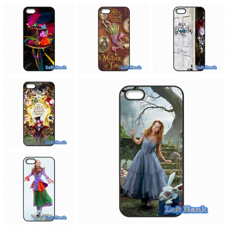 Alice Through the Looking Glass Phone Cases Cover For 1+ One Plus 2 X For Motorola Moto E G G2 G3 1 2 3rd Gen X X2