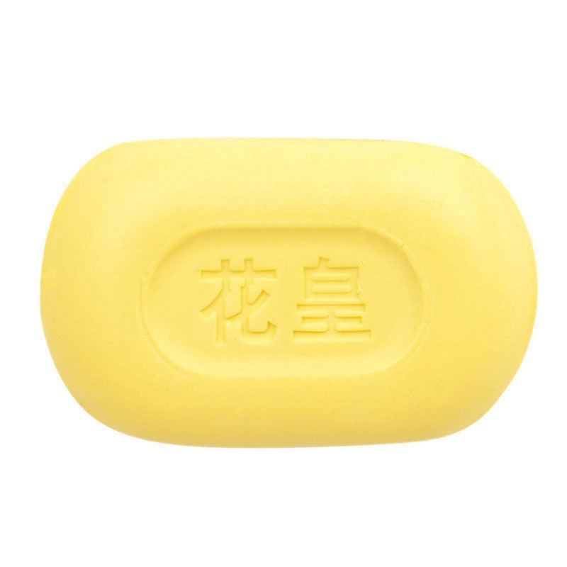 Bath & Shower Straightforward 85g Sulphur Soap Skin Care Dermatitis Fungus Eczema Anti Bacteria Fungus Shower Bath Whitening Soaps @me88 Fast Color