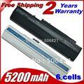 """Bateria do portátil UM08B31 UM08B52 UM08B71 UM08B72 UM08B73 UM08B74 UM08A73 para Acer Aspire One 10.1 """" 571 8.9 """" A110 A150 D150 D250"""