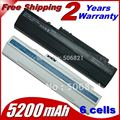 "JIGU Laptop Battery UM08B31 UM08B52 UM08B71 UM08B72 UM08B73 UM08B74 UM08A73 For Acer Aspire One 10.1""  571 8.9"" A110 D150 D250"
