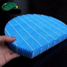 Очиститель воздуха фильтр для воды FZ-Z380MFS для Sharp KC-Z/CD/WE/BB серии очиститель воздуха 22,5*18,8*3 см части увлажнителя воздуха