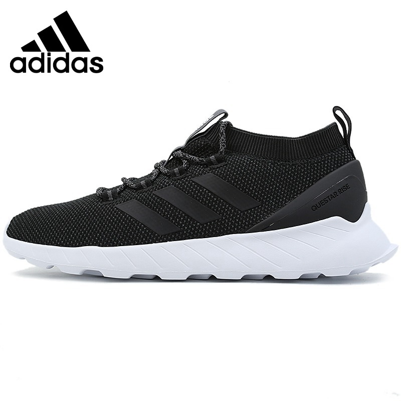Original New Arrival  Adidas NEO Label QUESTAR RISE Men's Skateboarding Shoes Sneakers