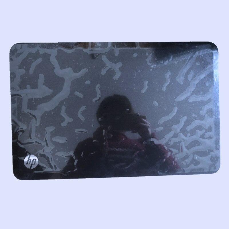 New Original Laptop LCD Back Top Cover/Front Bezel/Palmrest Upper Case/Bottom Case For HP Pavilion G7-2000 G7-2022US G7-2118NR