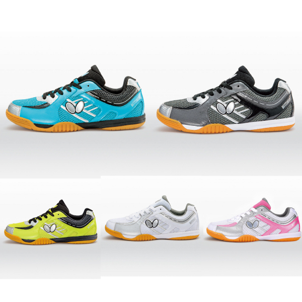 Butterfly Lezoline 3 Table Tennis Shoes