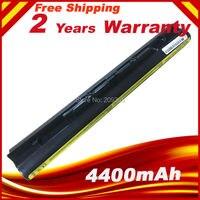 New 5200mAh Battery For Lenovo IdeaPad G400s Z710 L12M4E01 14 8V 8 Cell