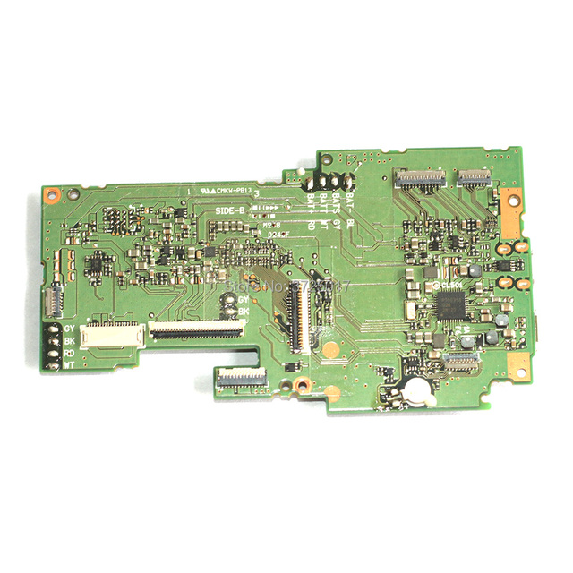 New Main circuit Board Motherboard PCB repair Parts for Fujifilm X A3 XA3 digital Camera