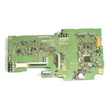 Nova Principal Motherboard Placa de circuito PCB reparação Peças para Fujifilm X A3 XA3 Câmera digital
