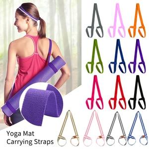 LOOZYKIT High Quality Yoga Mat