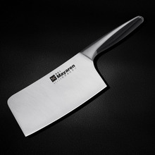 LD Brand Thickening Forged Kitchen Chef Chop Bone Knife Household Multifunctional Cut Bone Cleaver Cooking Knives Kitchen Tool