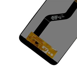 Image 4 - CUBOT x18 좋은 원래 LCD 디지타이저 및 LCD 디스플레이 부품 100% 5.7 인치 + 도구