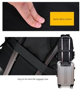 Image 5 - Fengdong school backpacks for boys children school bags student notebook backpack for boy laptop bag 15.6 new arrival 2018 gift