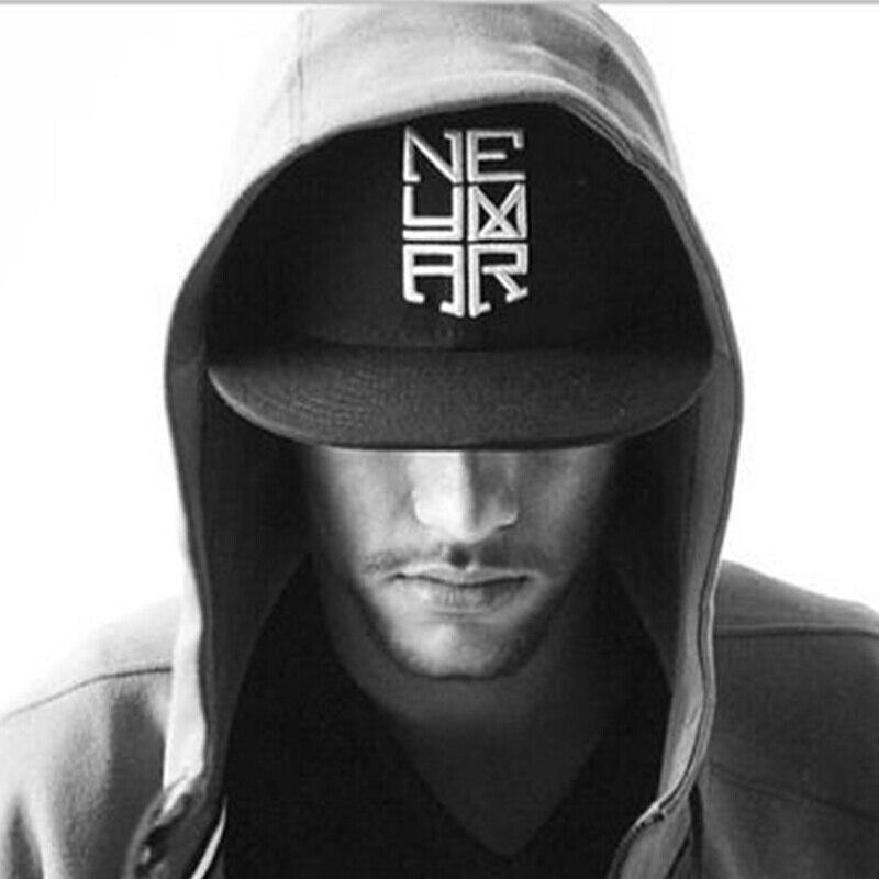 88064ab0cb0 ... snapback hats for men neymar jr njr brazil bone hip hop baseball cap  mens womens gorras