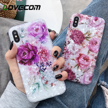 LOVECOM Phone Case For iPhone 11 Pro Max XR XS Max 6 6S 7 8 Plus X Dre
