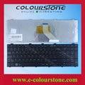 GENUINE US laptop keyboard for FUJITSU LIFEBOOK AH530 AH531 NH751 KEYBOARD CP478133-02 CP515904 CP513251
