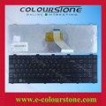 Genuino ee.uu. teclado del ordenador portátil para fujitsu lifebook ah530 ah531 nh751 teclado cp478133-02 cp515904 cp513251