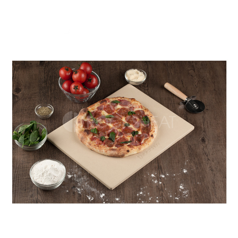 40x30 cm/44x30 cm forno ardósia pizza assar pedra para cozinhar cozimento grelhar ferramentas de pizza para forno e churrasqueira bakeware ferramenta - 2