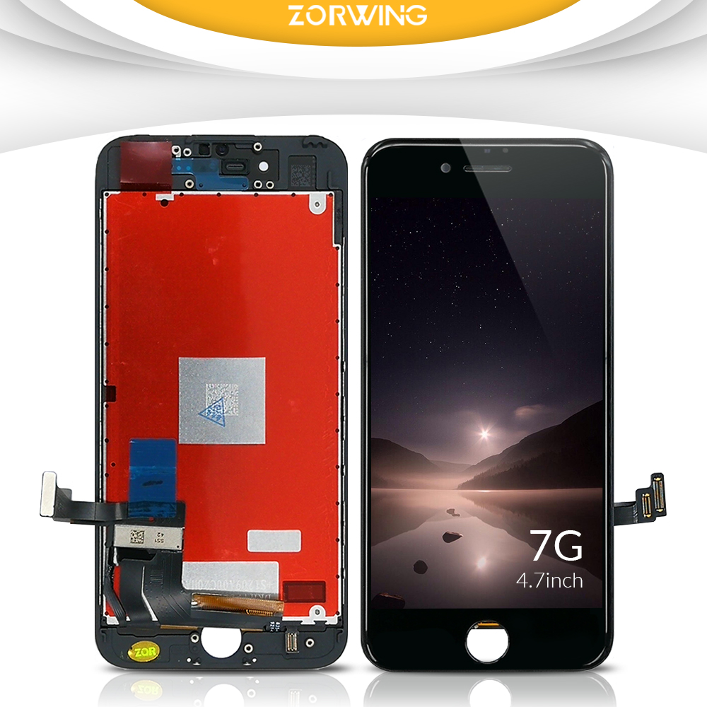 Grade AAA Quality 4 7 inch Front LCD Screen For iPhone 7 LCD Display Digitizer Touch