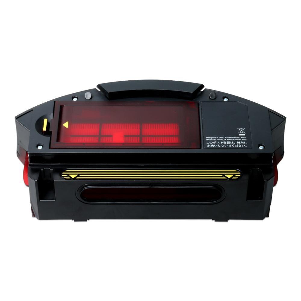 HEPA Filter Replacement Part for iRobot Roomba 8 9 Series Sweeping Robot