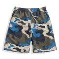 2016 Summer New Quick Dry Zwembroek Man Loose Printed Camouflage Swimwear Men Shorts Trendy Board Shorts