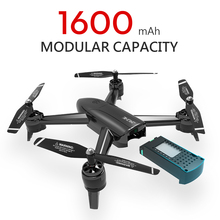 SG106 RC Drone with 4K HD Dual Camera