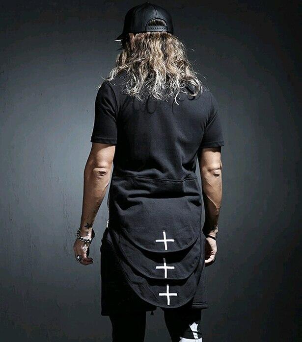 Black Designer T Shirts