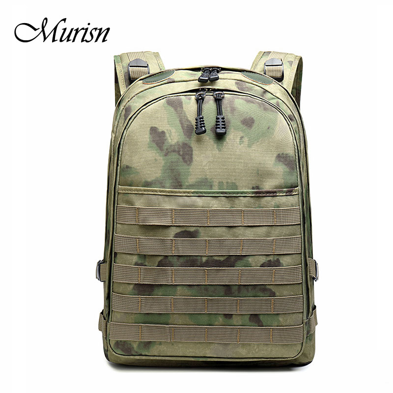 Men Tactical Backpack Laptop Bagpack Military Travel Backpack Camouflage Backpacks Male Rucksack Bag for Outdoor Camping B 80l outdoor backpack large capacity camping camouflage military rucksack men women hiking backpack army tactical bag