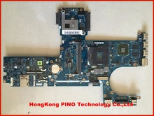 593839-001 for HP probook 6440b 6540b laptop motherboard HM57 chipset 100% Tested
